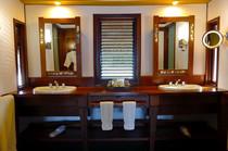 BOB Sofitel Bora Private Island Bathroom