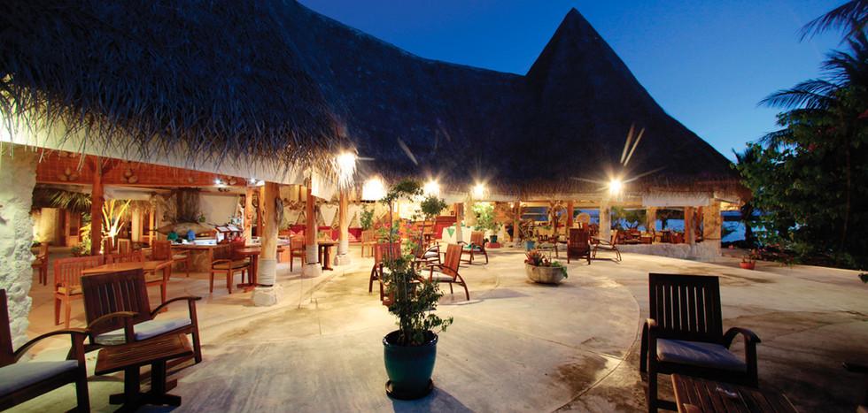 Poreho Restaurant