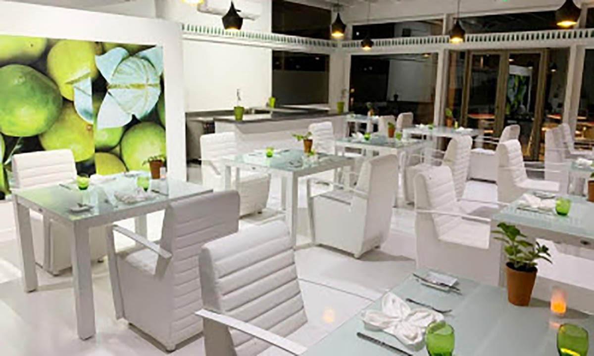 Hapaina Healthy Restaurant