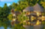 Le Tahaa Private Island & Spa