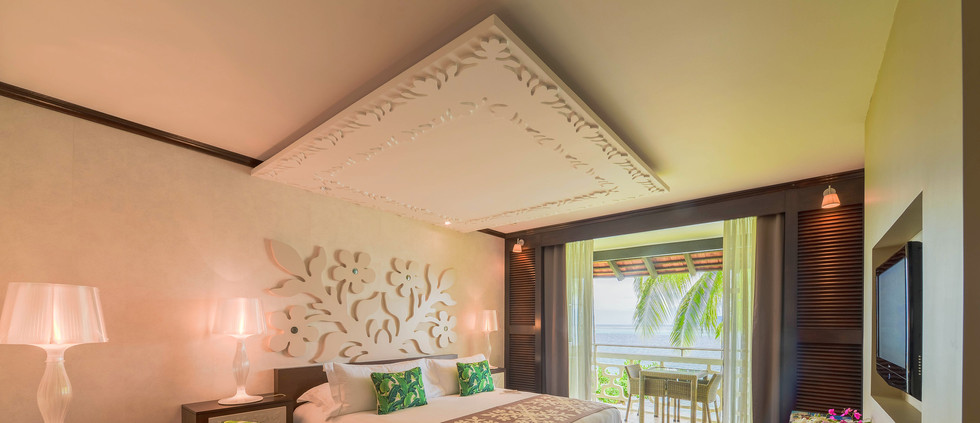 Superior Lagoon Room