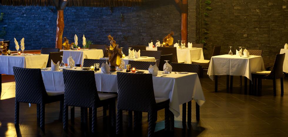Restaurant Omai