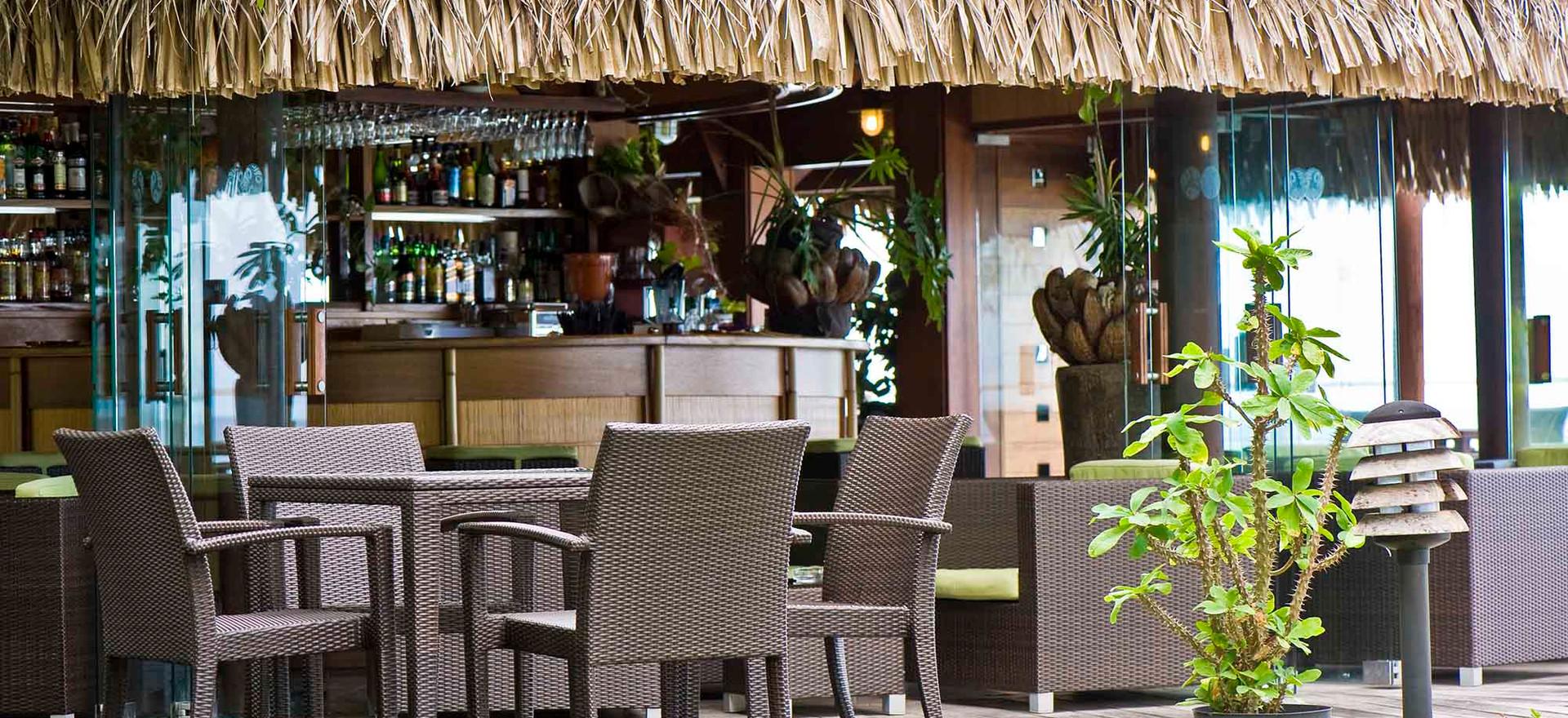 Mawake Bar