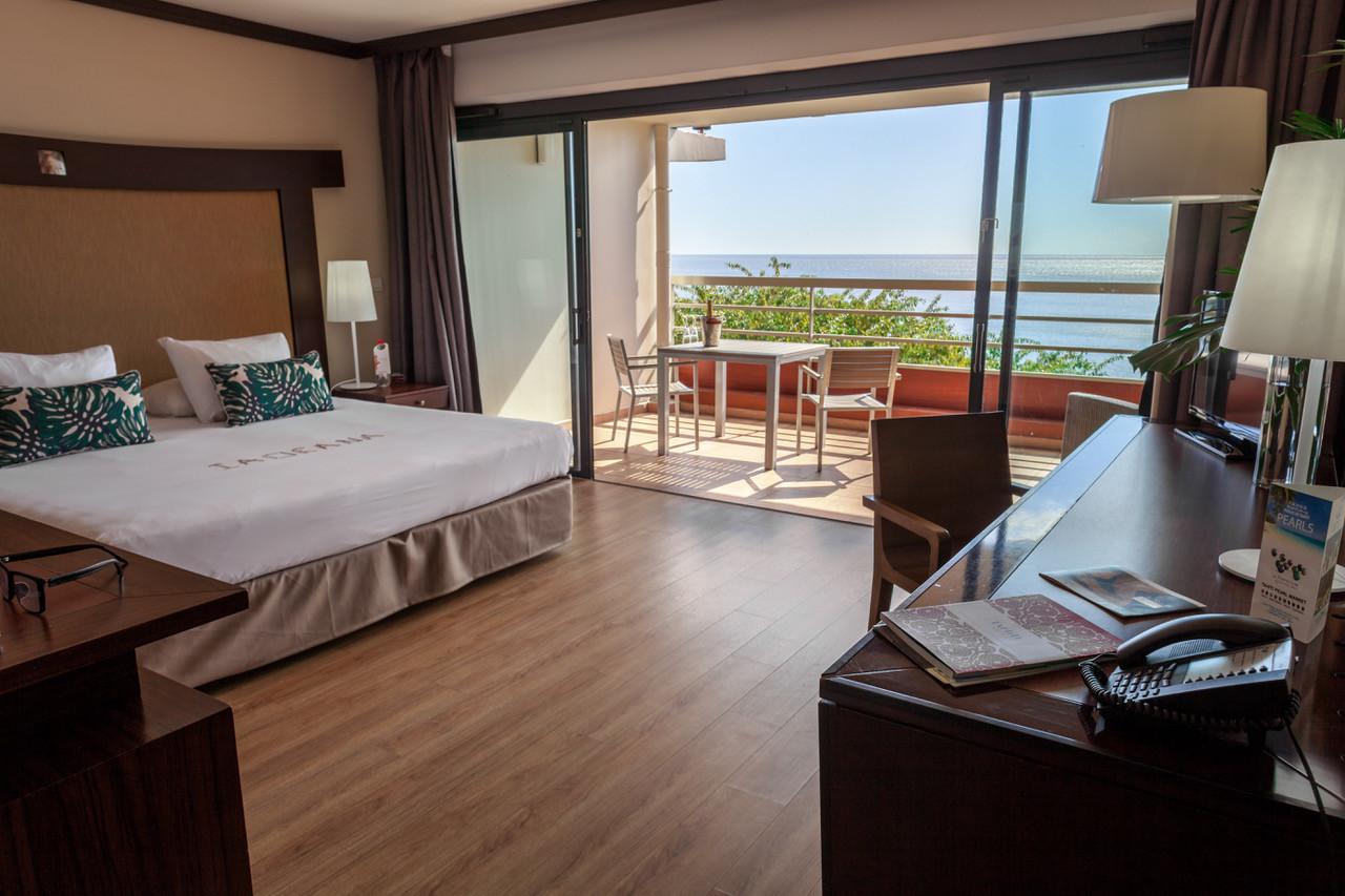 Ocean View Deluxe