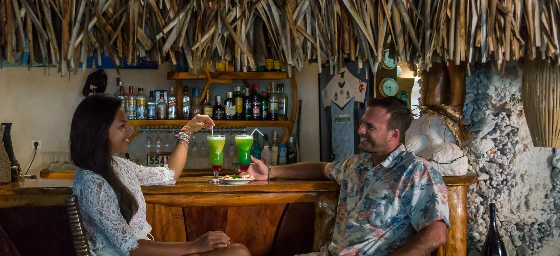 Ninamu Bar