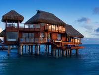 Conrad Bora Bora Nui - Villa - President