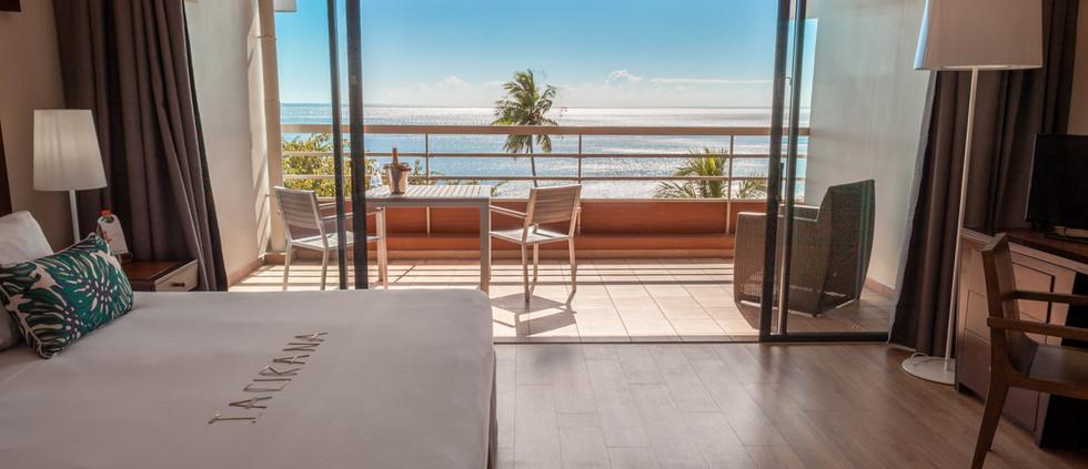 Premium Ocean View Deluxe