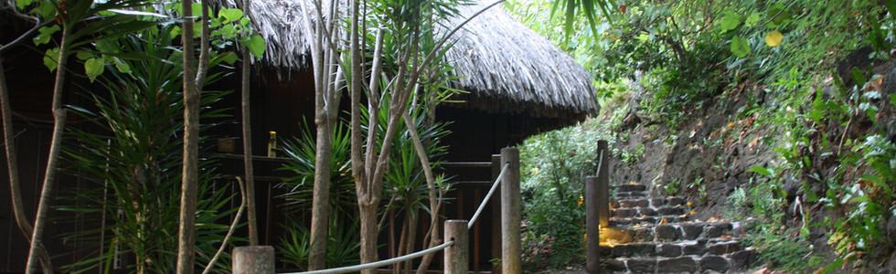 Luxury Lodge w/Ocean View