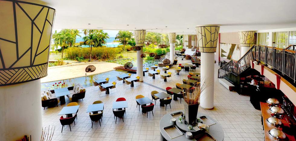 La Plantation Restaurant