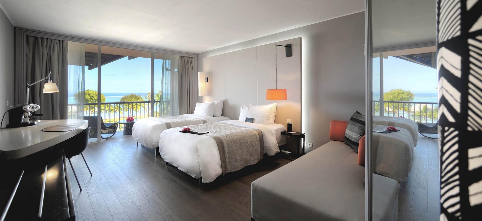 Luxury Panoramic Room