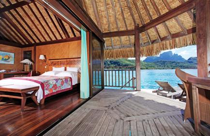BOB Sofitel Bora Private Island Island L