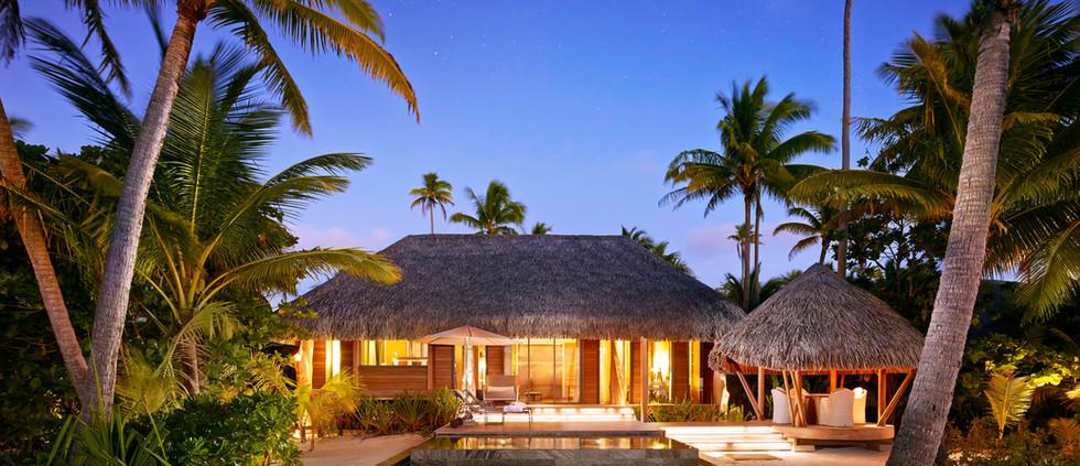 One Bedroon Villa