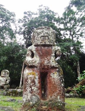 Hiva Oa - Discovering the Marquesan Civi