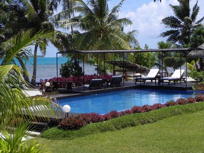 TAHAA Fare Pea Iti Swimming pool 6.galle