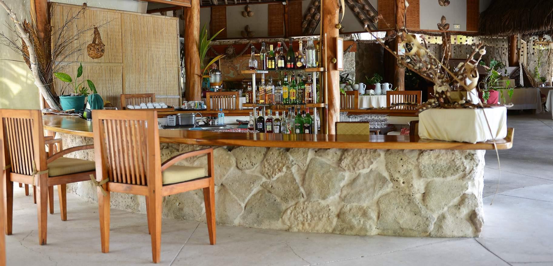 Tianoa Bar