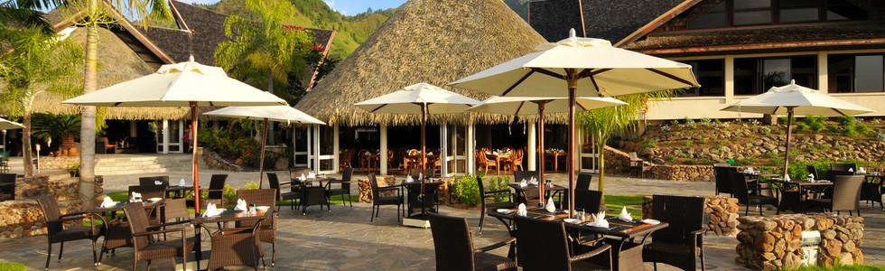 Fare Hana Restaurant