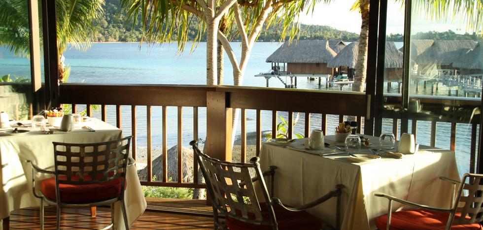 Manu Tiki Restaurant