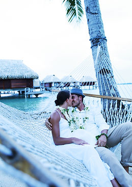 Tahiti Bora Bora Honeymoons