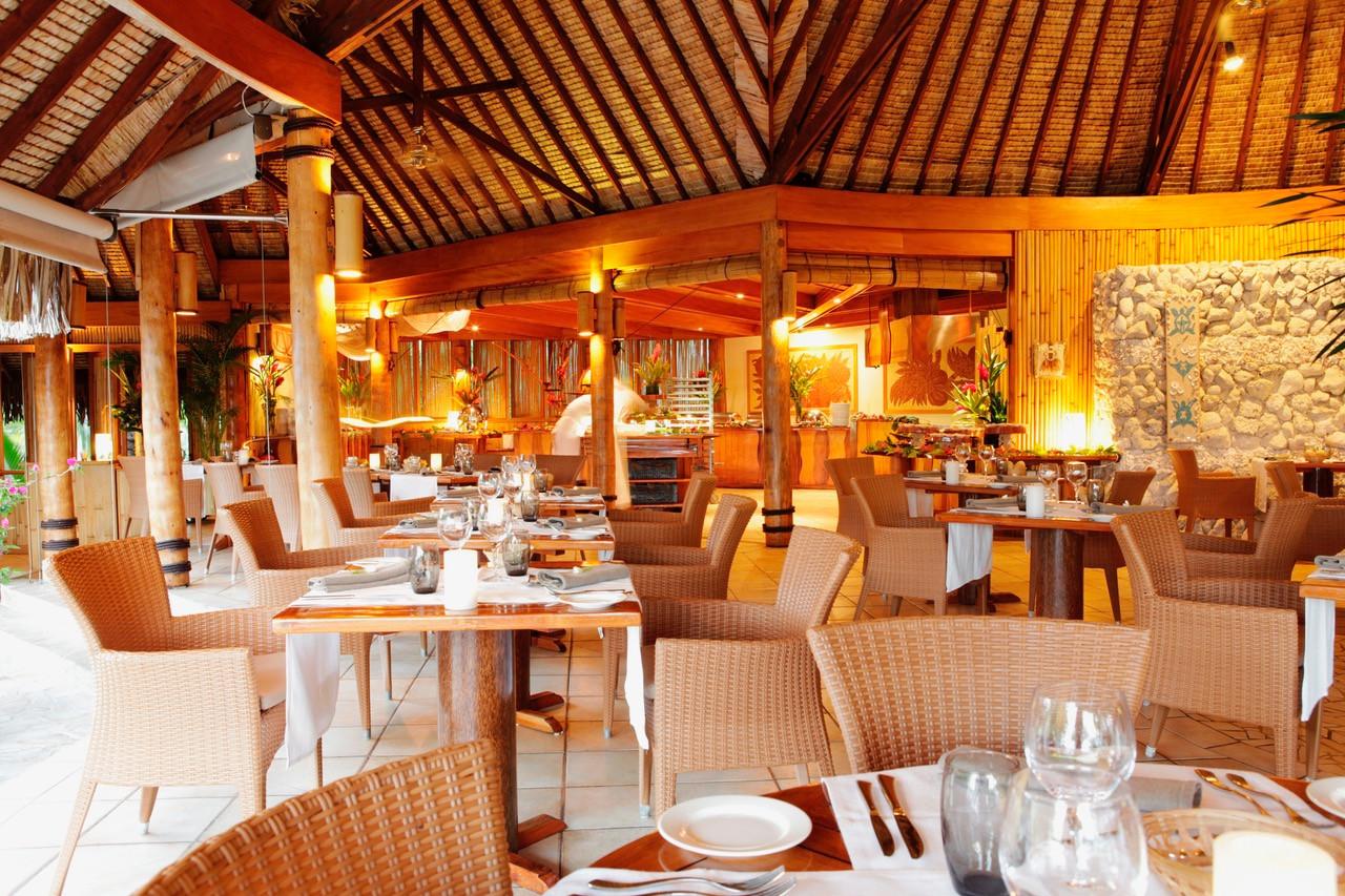 Tevairoa Restaurant