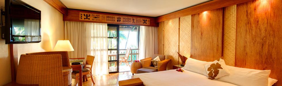 Lanai Room