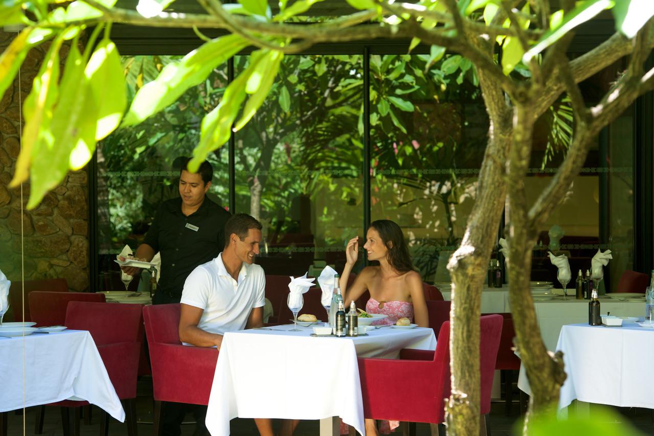 Vaitohi Restaurant