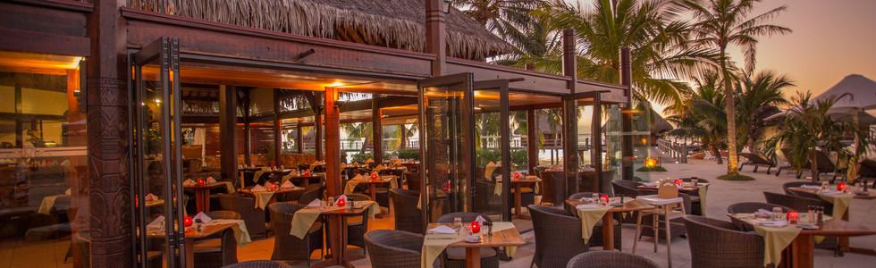 Restaurant Mahana'i