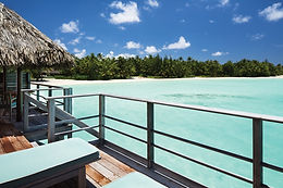one-bedroom beach-view-overwater-bungalo