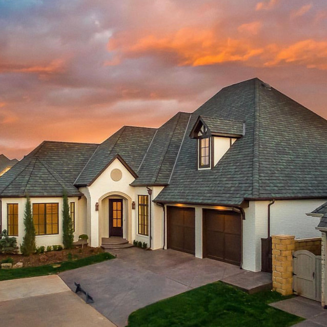 Bill Roberts Homes