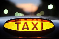 taxi training course in farnborough