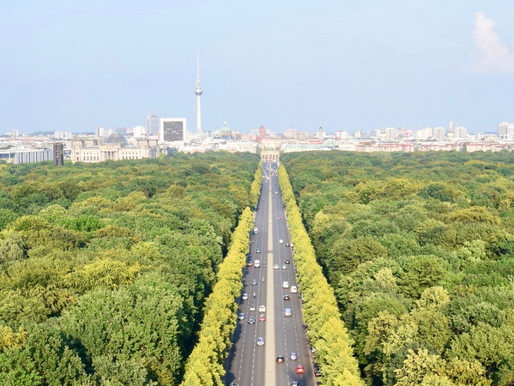 5 things I appreciate about living in Berlin