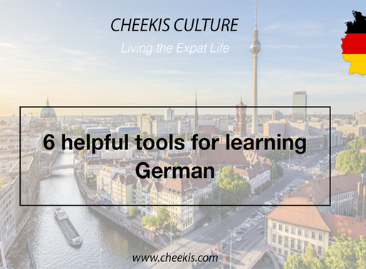 6 helpful tools for learning German