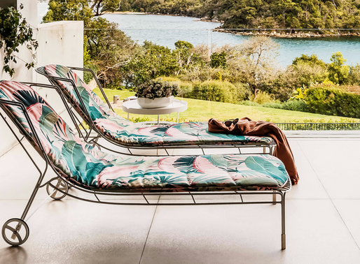 Outdoor Furniture: What works for you?