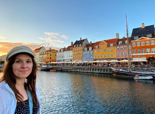 Finding hygge in Copenhagen