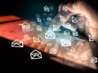 Rules for unbelievable email etiquette