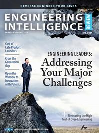 Engineering Intelligence Magazine