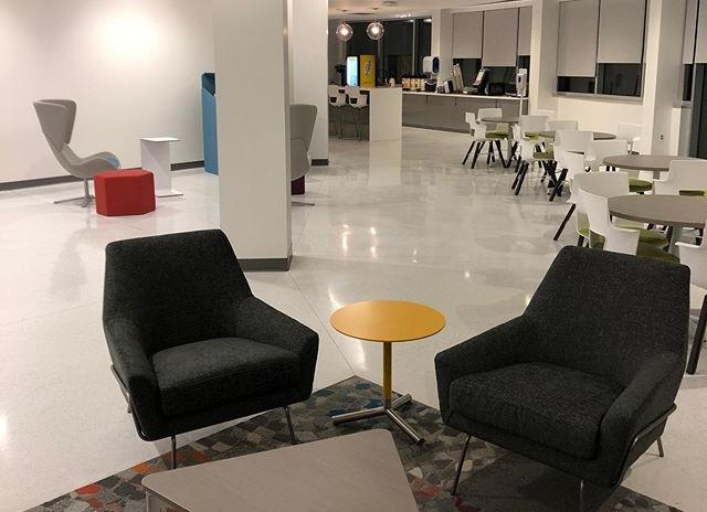 2019 Comcast Newark Delaware Tech Development Center