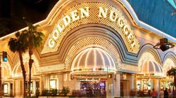 Golden Nugget exterior