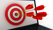Retargeting - keep the conversation going