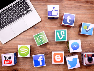 HELP – I don't have time to develop social media content!