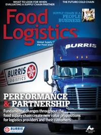 Burris Logistics Magazine