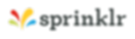 Sprinklr Brand Logo - PNG RGB logo horiz