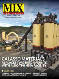 MIX Equipment Magazine