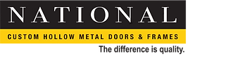 National Custom Hollow Metal Door Logo.png