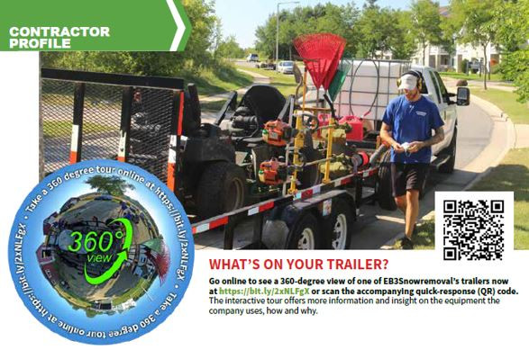 What's on Your Trailer?
