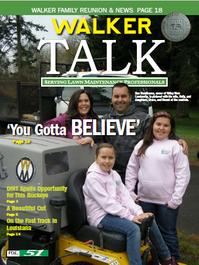 Walker Talker Magazine
