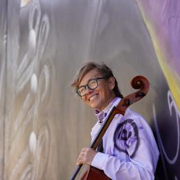 Michelle Djokic