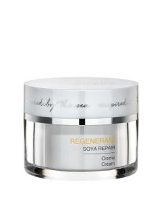 REGENERANT CREME SOYA REPAIR Nährende Anti-Aging Creme für strapazierte Haut
