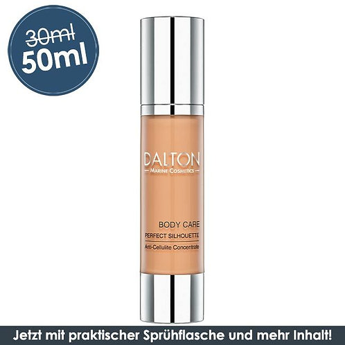 BODY CARE ANTI-CELLULITE CONCENTRATE PERFECT SILHOUETTE Straffendes & festigende