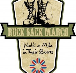 Camaraderie Foundation's 5th Annual Ruck Sack March