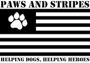 Celebration of Heroes - Paws and Stripes